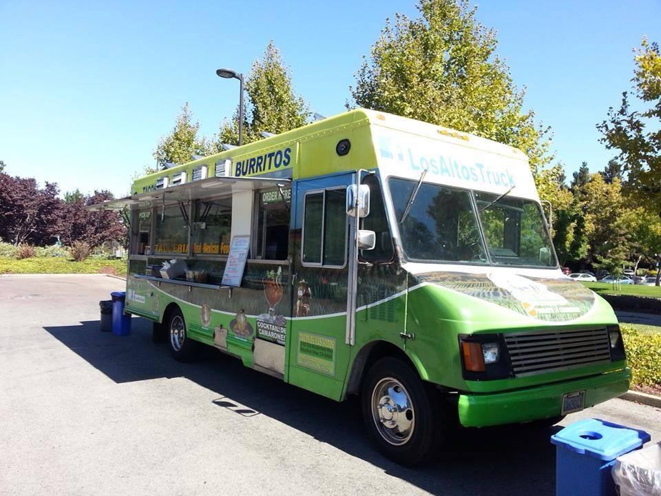 Taqueria  Food Truck